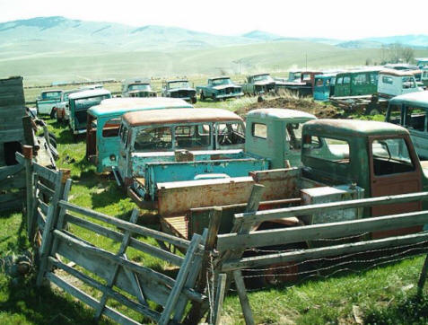 Home   Montana Overland   Home Of The Jeep Ranch